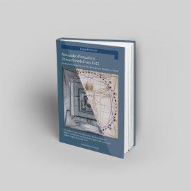 Herzog-magazin-shop-juelich-produkt-buch-Alessandro-Pasqualinis-Entwurfsmodell-von 1545-Zitadelle-Juelich